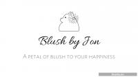 Blush By Jon