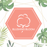 Blushing Bloom